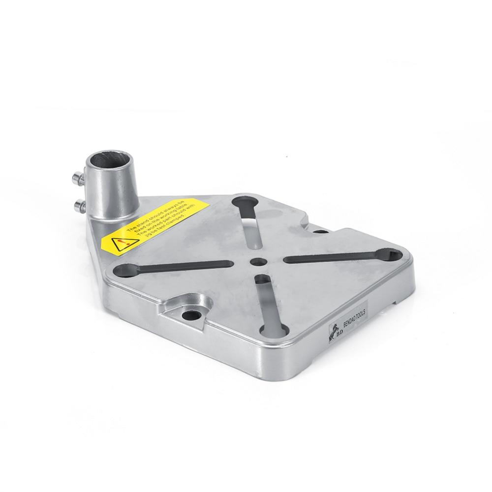 Taladro eléctrico soporte taladro de banco soporte herramienta de ...
