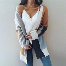 Compra baggy cardigan y disfruta del envío gratuito en AliExpress.com 09cac033df94