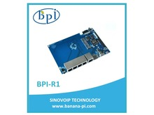 Newest arrive Banana PI BPI-R1 Opensource Router , Original Banana pi fast delivery time