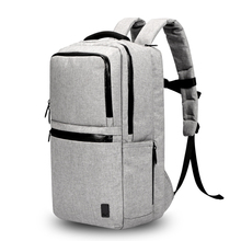 купить Cai Brand Unisex Fashion Casual Travel Backpacks Multi Function Waterproof Large Laptop Computer School Bags Business Backpacks по цене 1918.11 рублей
