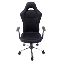 2016 New Hight Quality 3 Colors PU Leather High Back Office Chair Executive Task Ergonomic Computer