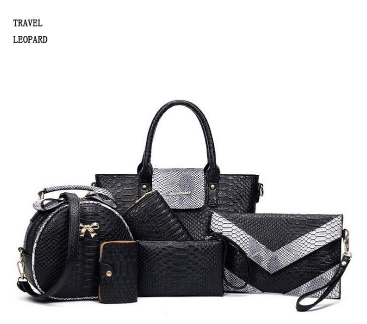 2019 women bag fashion Sac a main bolsa feminina women clutch Shoulder handbags leather tote bags luxury messenger beach 2017-in Shoulder Bags from Luggage & Bags    1