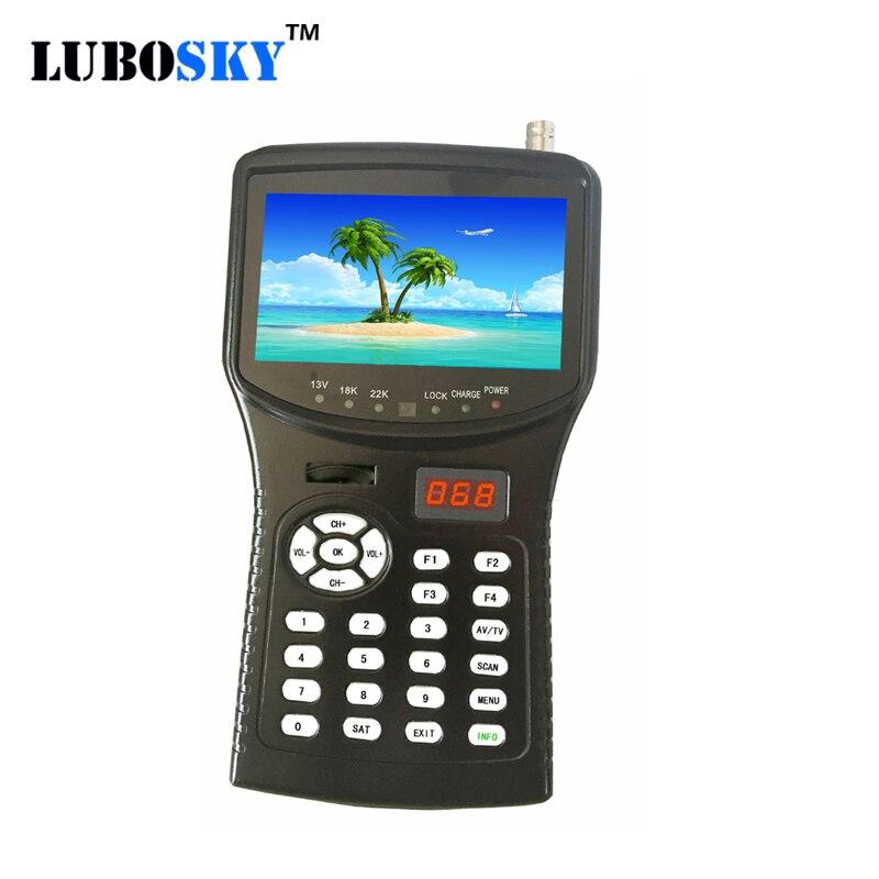 Openbox Tv Tuner Tv Tuner Satlink Satelliitvastuvõtja Skybox Player Kaamera USB Dvb S / s2 Signaalikast Põhiline otsing Antenni Monitor
