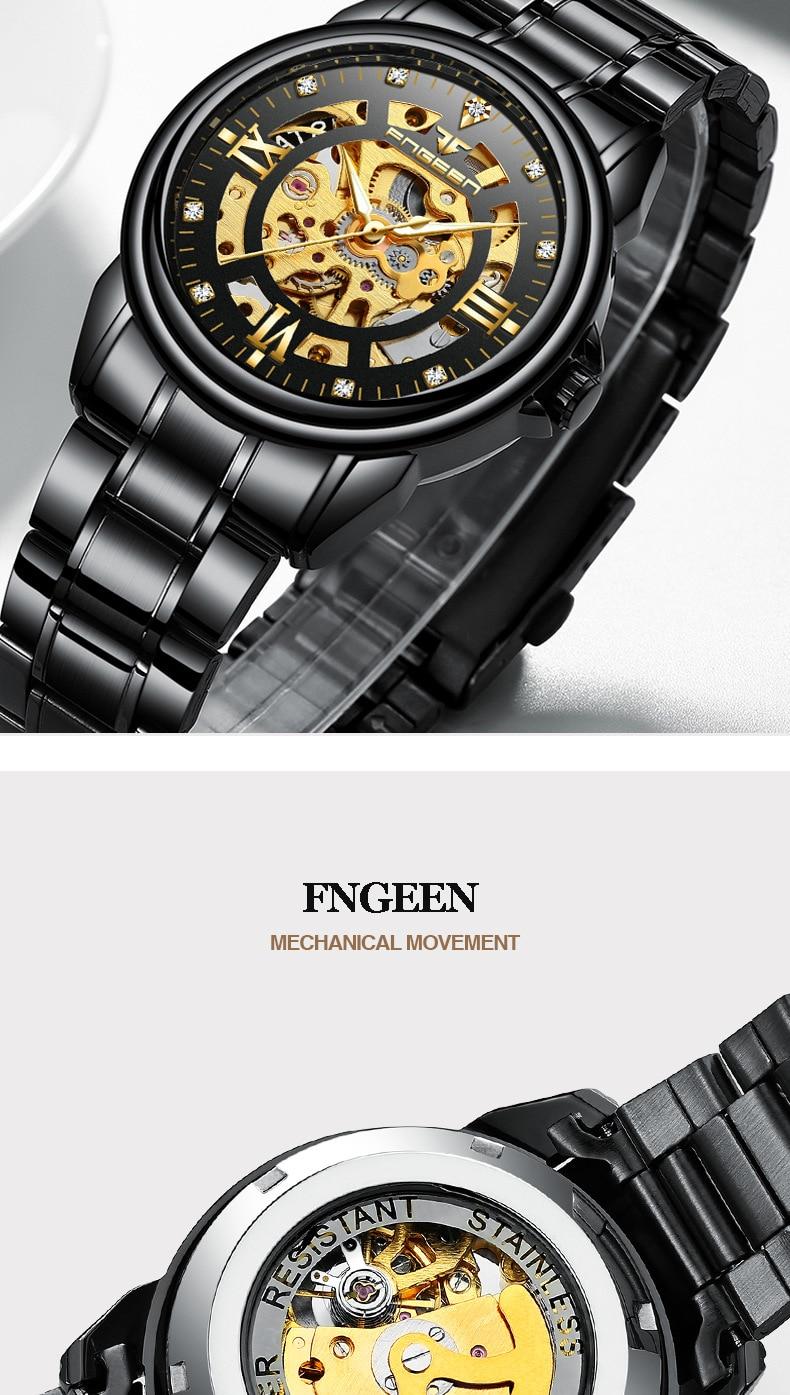 goutte mode diamant montre-bracelet 7