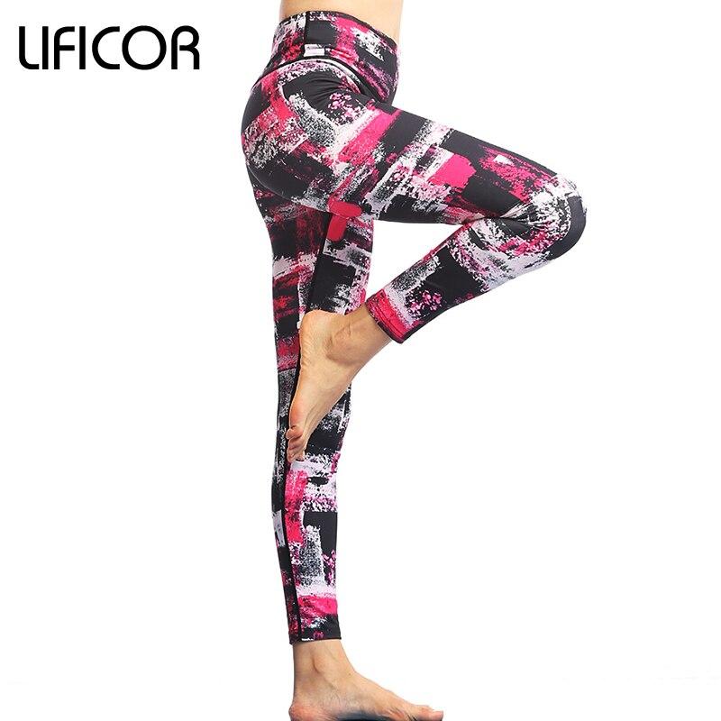Leggings de fitness Pantalones de yoga para mujeres Pantalones - Ropa deportiva y accesorios