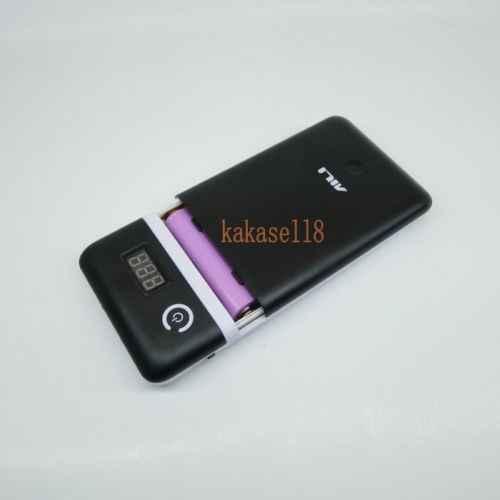 3.3A 5 v-21 v モバイルパワーバンク 6 18650 バッテリー充電器 19 ノートパソコン 5 v iphone