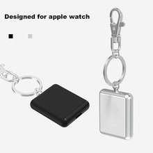 EIMO Wireless Charger for Apple Watch 4 3 iWatch band 42mm 38mm 44mm 40mm Portable Magnetic Charger for apple watch accessories цены онлайн