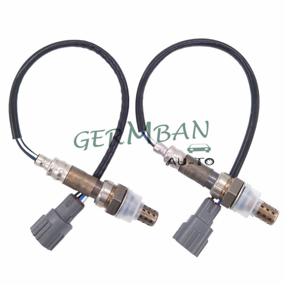 89465-53060 Oxygen Sensor for 98-05 Toyota Altezza Gita SXE10 3SGE 89465-53080