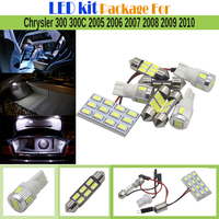 8 X Car 5630 SMD Interior LED Bulb LED Kit Package White License Plate Map Dome