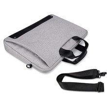 Shockproof Laptop Handbag 13 14 15 inch Universal Notebook Shoulder Bag for MacBook 13.3 Waterproof Case Messager
