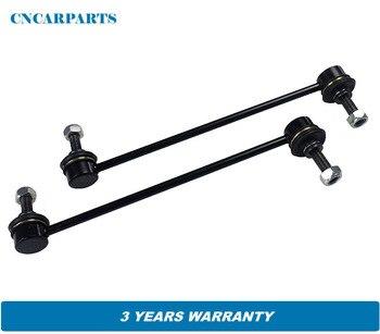 2 pcs stabilizer Sway Bar link Anti Roll Bar Drop ลิงค์สำหรับ Mazda 323, BC1D28170A