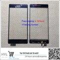 Оригинальный Черный Сенсорный Экран Стекло сенсорного экрана Digitizer + Клей Для Lenovo Vibe X2 X2-T0 X2-CU бесплатная доставка