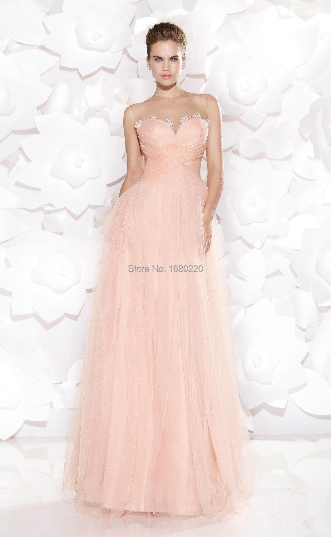Increíble Vestidos De Novia Elie Saab 2012 Motivo - Colección de ...