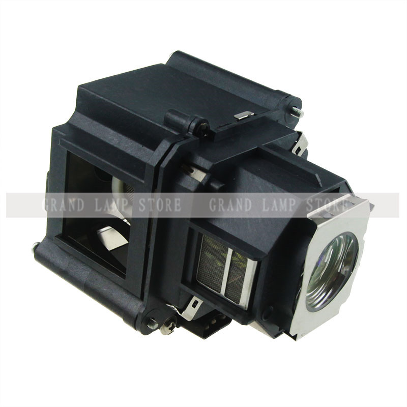 Compatible Projector Lamp With Housing ELPLP47 / V13H010L47 For EPSON EB-G5100/EB-G5150/PowerLite G5000/ Pro G5150N Happybate