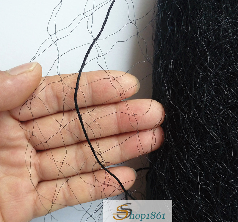 все цены на Free shipping 10M*3M Bird Net Catching Bird Net Tird Net Anti Bird Net Nylon Hunting accessories MESH:1.5CM онлайн