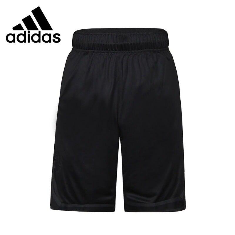 все цены на Original New Arrival 2018 Adidas LES Men's Basketball Shorts Sportswear