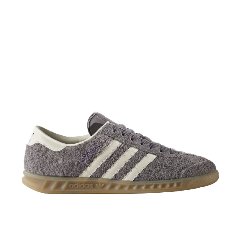 Walking Shoes ADIDAS HAMBURG W BB5109 sneakers for female TmallFS kedsFS 257ers hamburg