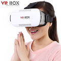 Original VR BOX Virtual Reality Headset Sex 3D Glasses Google Cardboard Head Mount For LG XIAOMI  HuaWei  3.5 ~ 6 Smartphones