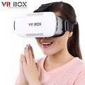 Original caixa de óculos de realidade virtual de fone de ouvido do sexo 3d google papelão vr cabeça de montagem para lg xiaomi huawei 3.5 ~ 6 Smartphones