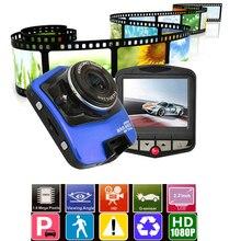 2019 Новый мини Автомобильный dvr камера Дэш-камера Full HD 1080p видео регистратор DVR Дэш-камера Реверсивный Camer автомобильный видео регистратор