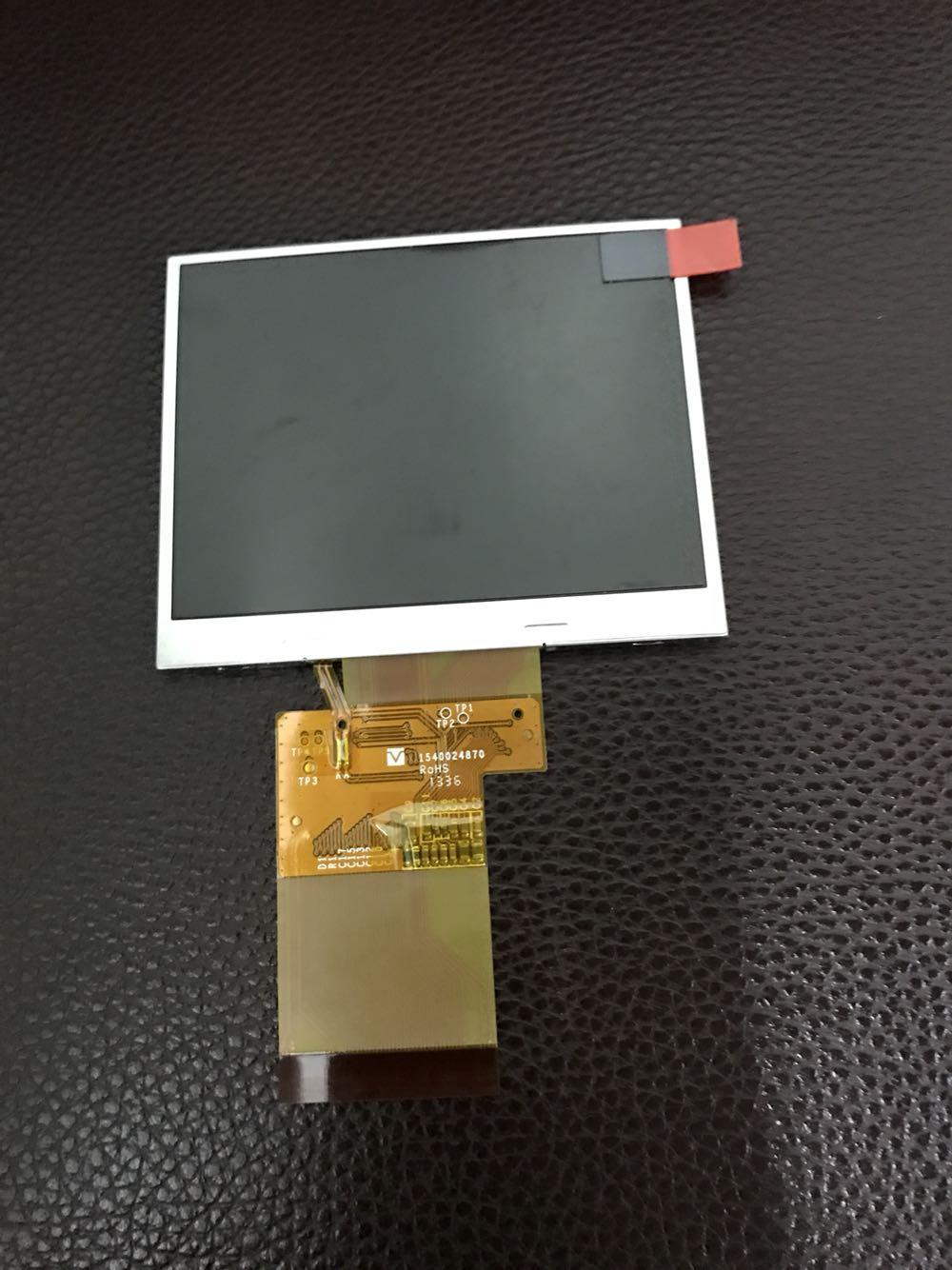 Pegasus 3.5 inch LCD screen 54pin, TM035KDH03, TM035KBH02 цены онлайн