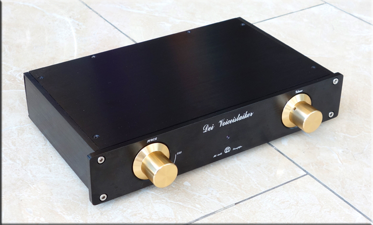 2019 Breeze Audio Version The high-end Customized to Germany MBL6010D Black Edition Preamplifier preamps AC110V/220V Optional