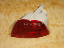 1 PC LH Without Bulb Tail bumper fog lamp for Ford Focus 2 2005-2008 Hatchback Five Door