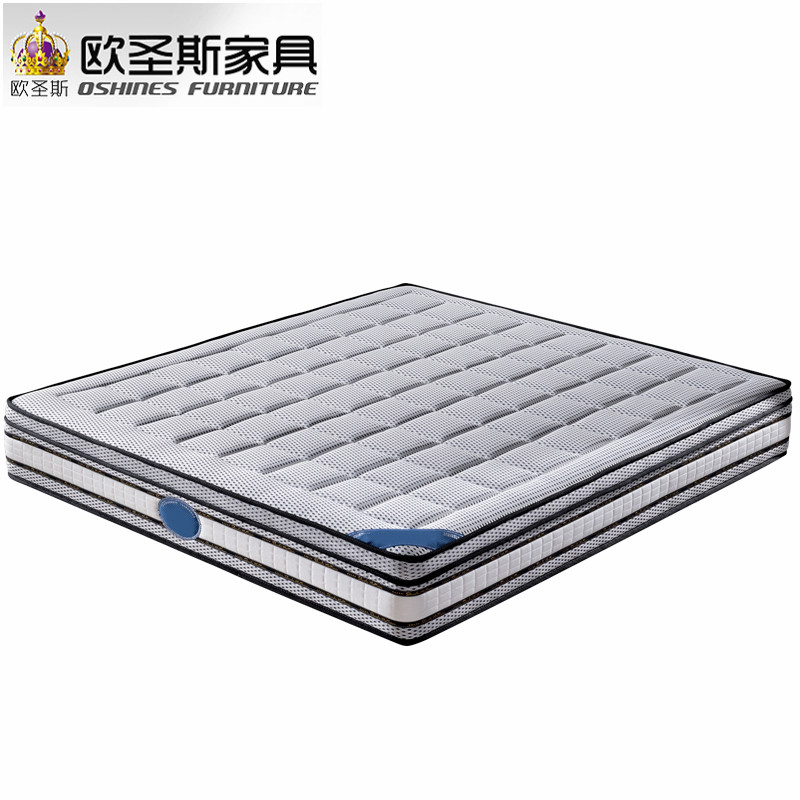factory wholsale special price 2017 new 4 5 stars king queen size home use spring latex memory foam coconut fiber soft mattress wfgogo thickness 23 cm spring mattress twin high density vacuum compression foam latex soft bed bedding