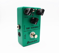 TS9 And TS808 Two Modes Tube Screamer 2 In 1 Overdrive Guitar Effect Pedal Overdrive