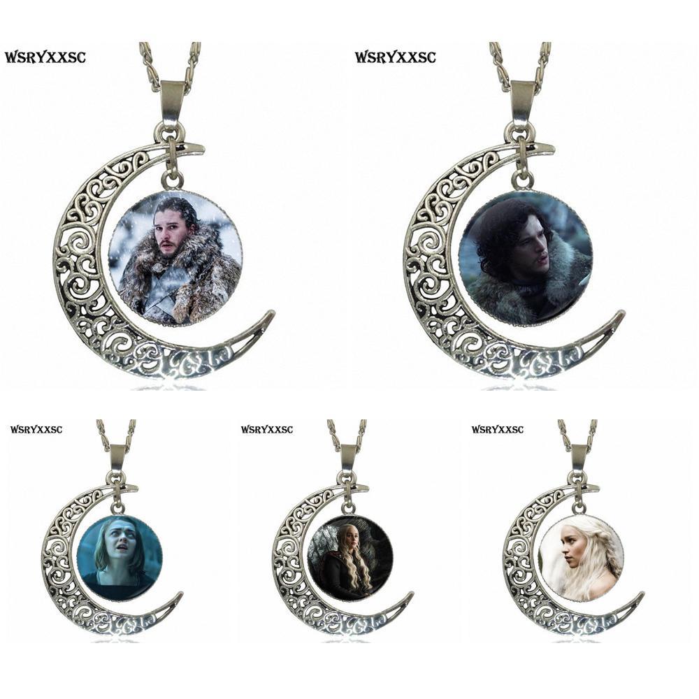 Wsryxxsc Game of Thrones 2018 Design Fashion Glass ...