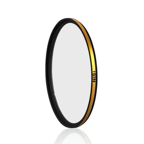 цена на Nisi LR UV 67mm circle ultrathin multi-coated uv top three defenses polarizer filter waterproof super golden ring