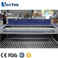 2019 laser cutting machine steel cnc laser cutting engraving Acctek laser machine 180W
