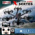 MJX RC FPV Quadcopter X600 2.4G 6-axis Zangão Headless Modo pode adicionar WI-FI Zangão com Câmera RC Helicópteros VS SYMA X5SW C4005 X5HW