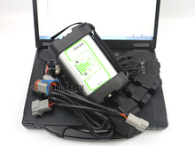 for volvo penta vodia diagnostic tool+cf52 laptop marine engine Industrial Engine Diagnosis tool