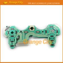 5 pcs/lot SA1Q159A Film conducteur conducteur clavier câble flexible pour Playstation 3 PS3 contrôleur pièces de réparation