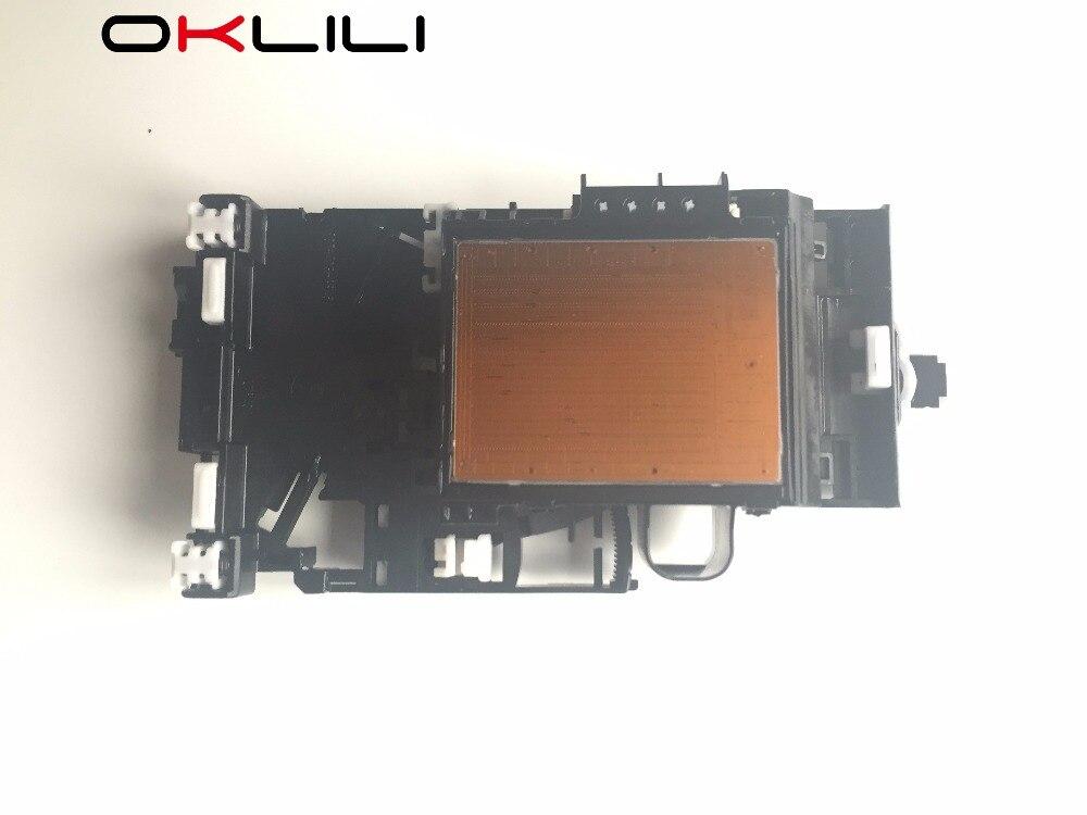 ORIGINAL NEW Printhead Print Head Printer head for Brother J4410 J4510 J4610 J4710 J3520 J3720 J2310 J2510 J6520 J6920 DCP J4110
