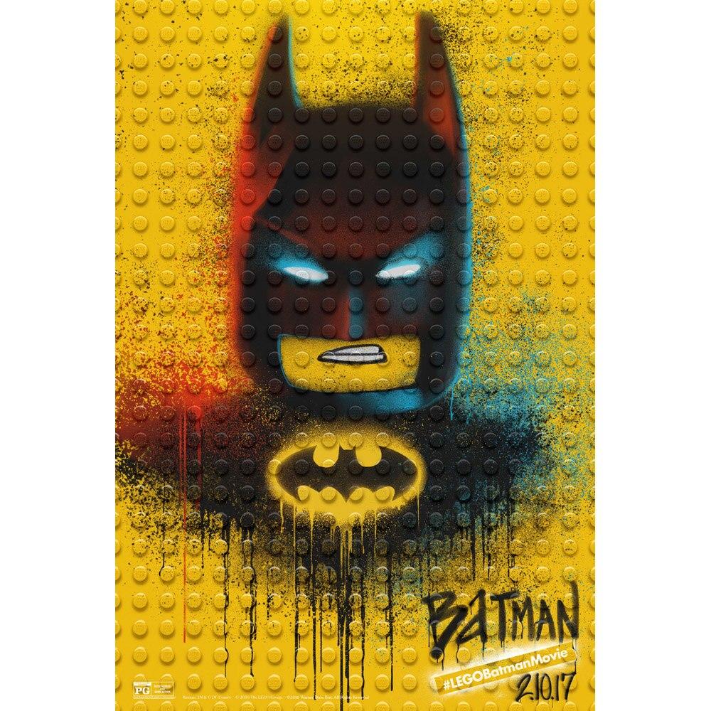 Fine Batman Border And Wall Decor Inspiration - Wall Painting Ideas ...