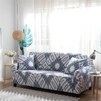Universal Sofa Covers Tight Wrap Couch Cover Elastic Full Slipcover Single Two Three Seater Four Season