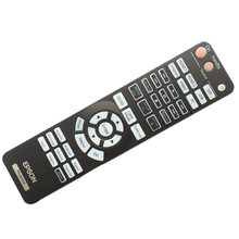 Brand New Remote control 158198400 for Epson projector TW8500/8510/9510/7200/8200/9200 controller(China)