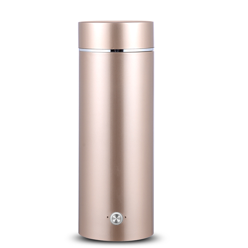 Portable Travel Electric Kettle Water Thermal Heating