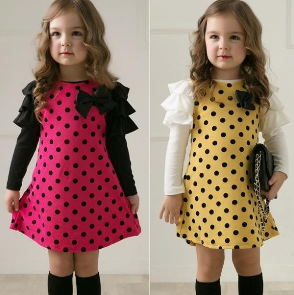 Aliexpress.com : Buy Hot new autumn/spring children clothing girls ...