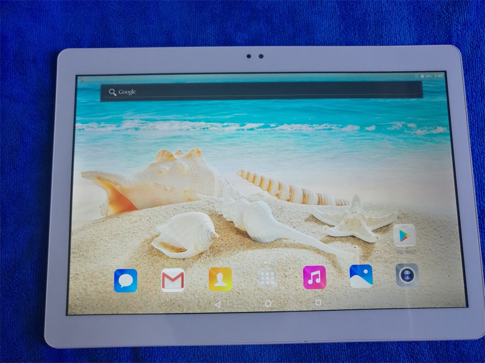 DHL Free Shipping Android 7 0 10 1 Inch Tablet Pc 8 Octa Core 10 Core