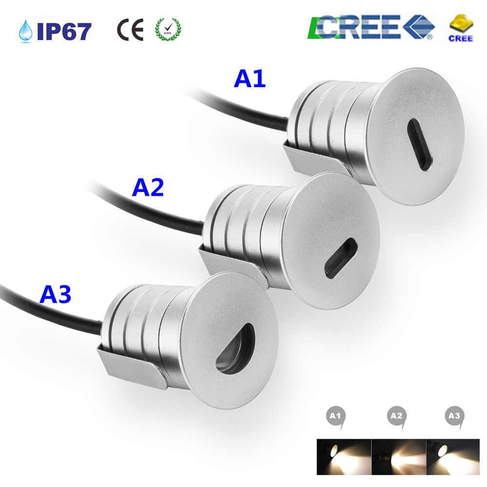 Светодиодный светильник для лестницы встраиваемый ступенчатый светильник s IP67 водонепроницаемый наружный угловой настенный светильник DC12-24V напольный светильник для лестницы