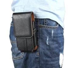 Универсальный искусственная кожа Чехол спортивные сумки для Oukitel K10000 Oukitel K10000 Pro U22 C5 K6000 плюс U16 U7 Max K4000 плюс Чехол для телефона