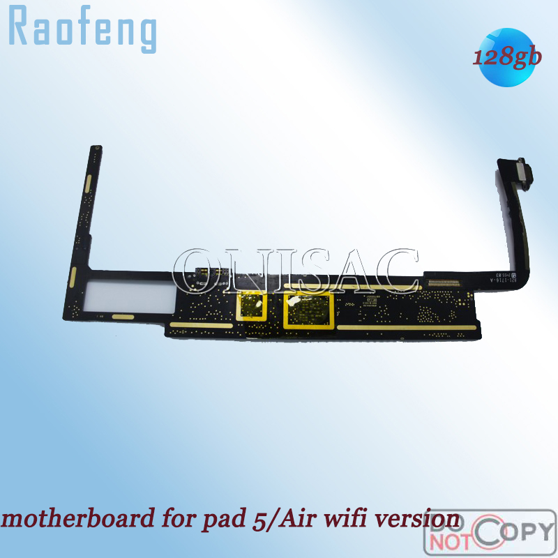 Raofeng for iPad 128GB-INSTALL Ios-System Unlocked with Chips Logic-Board Version Wifi