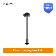 XGIMI Projector Accessories Adjustable Hanger Ceiling Bracket for XGIMI projector with Height 20-40cm (Need to use the tray)