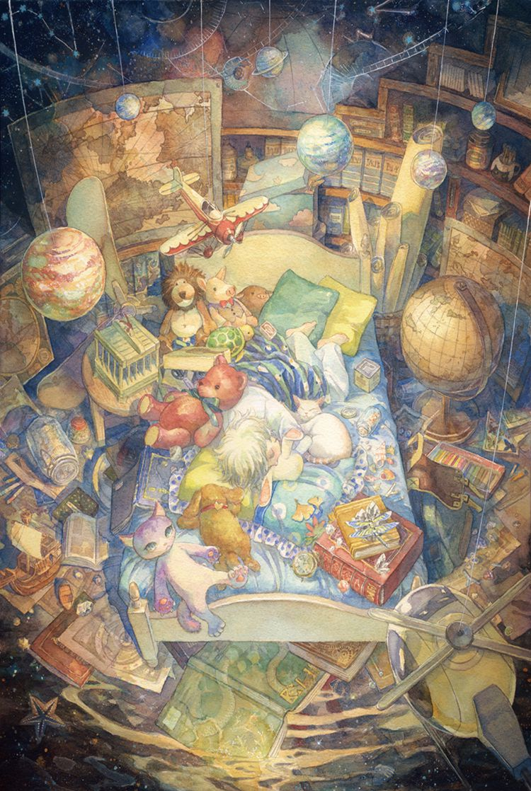 Star Cabin The wooden puzzle 1000 pieces ersion paper jigsaw puzzle white card adult children's educational toys virgo the wooden puzzle 1000 pieces ersion jigsaw puzzle white card adult heart disease mental relax 12 constellation toys