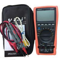 VICI VC99 3 6 7 Auto Range Digital Multimeter Better FLUKE 17B DC AC Voltage Current
