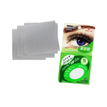 120 Pairs Invisible Double Eyelid Sticker Technical Breathable Eye Tape Fashion for Makeup