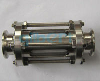 Fit 19mm Tubo OD 1.5